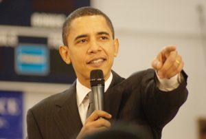 La La La La Obama